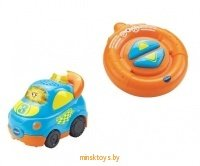 Гоночная машина с дистанционным управлением VTECH 80-180326 - Minsktoys.by