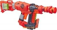 Бластер Нерф Зомби - Ногтегрыз, Hasbro Nerf E6163 - Minsktoys.by