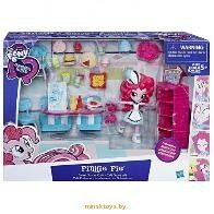 Игровой набор Equestria Girls 'Кафе Пинки Пай' Hasbro B8824