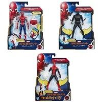 Фигурка Spider-man Делюкс, Hasbro E3547EU4 - Minsktoys.by