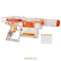 Нерф Бластер Модулус - Шэдоу Hasbro Nerf E2655 - Minsktoys.by