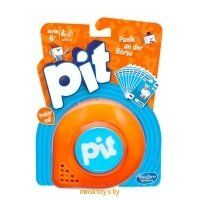 Pit (Пит), Hasbro E0890 - Minsktoys.by