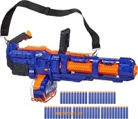 Титан CS-50 - бластер Nerf, Elite Hasbro E2865EU4 - Minsktoys.by