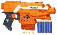 Бластер Нерф Элит 'Страйф' Nerf Elite Hasbro A0200 - Minsktoys.by