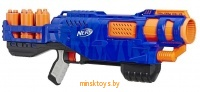 Бластер Nerf Элит Трилоджи DS-15, Hasbro E2853 - Minsktoys.by