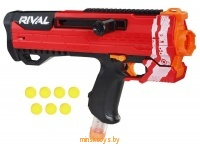 Бластер с шариками Nerf - Нерф Райвал Гелиос, Hasbro E3108 - Minsktoys.by
